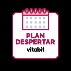plan nutricional Despertar con dieta personalizada. tu lista de la compra y ejercicios específicos para perder peso fácilmente.